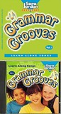 Grammar Grooves [With CD]