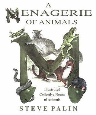 Menagerie of Animals: Collective Nouns of Animals