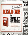 Read Me: A Century of Classic American Book Advertisements