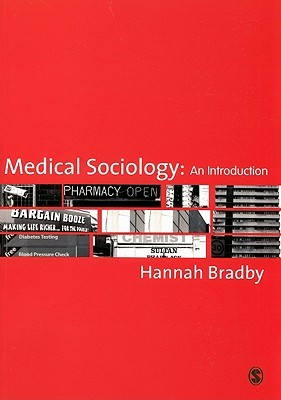 Medical Sociology :an introduction