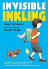 Invisible Inkling by Emily Jenkins
