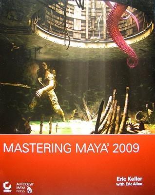 mastering-maya-2009