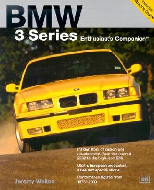 BMW 3 Series by Jeremy Walton