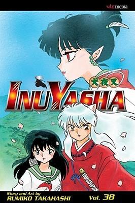 InuYasha: A Heart in the Hand (InuYasha, #38)