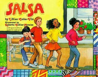 Salsa by Lillian Colon-Vila