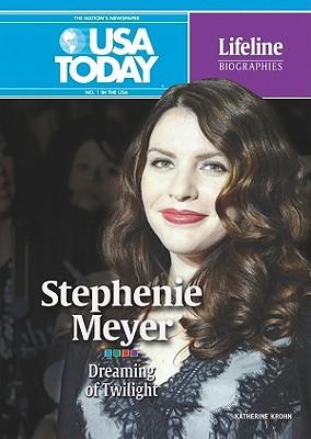 Stephenie Meyer by Katherine E. Krohn
