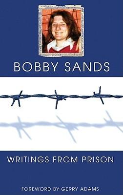 Bobby Sands by Bobby Sands