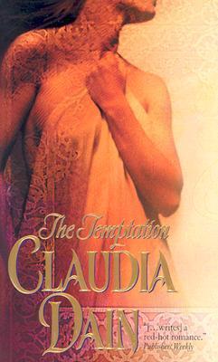 The Temptation by Claudia Dain