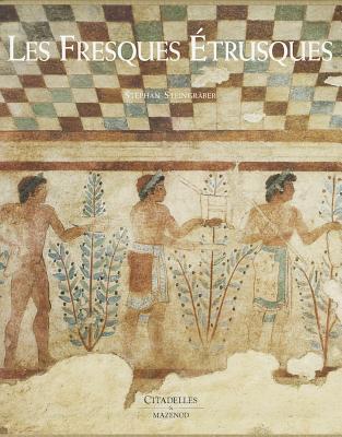 Fresques Etrusques