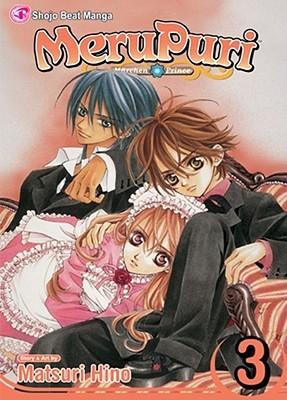 MeruPuri, Vol. 3 by Matsuri Hino
