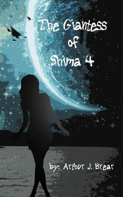 The Giantess of Shima 4