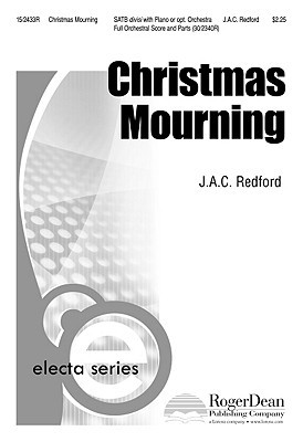 Christmas Mourning: #2 from the Major Work Welcome All Wonders