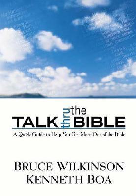 Talk Thru the Bible (ePUB)