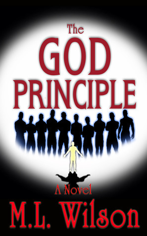 The GOD Principle (The GOD Principle, #1)