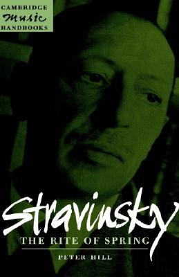Stravinsky: The Rite of Spring