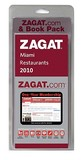 Zagat Miami/So. Florida Restaurants [With Zagat.com One-Year Membership]
