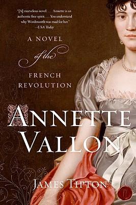 Annette Vallon by James Tipton