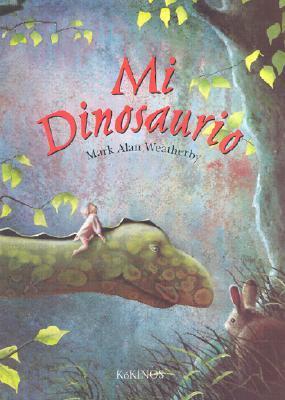 Mi Dinosaurio = My Dinosaur
