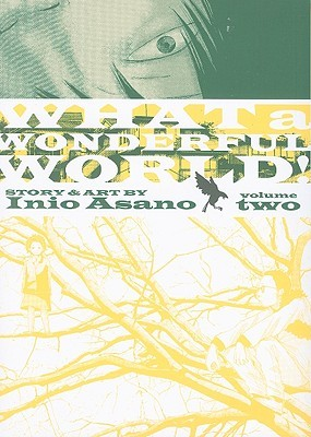 What a Wonderful World!, Vol. 2 by Inio Asano