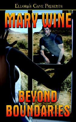 Beyond Boundaries(Breaking Boundaries 1)