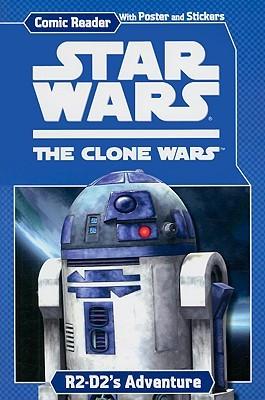 Star Wars: The Clone Wars: R2-D2's Adventure