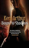 Bound to Shadows (Riley Jenson Guardian, #8)