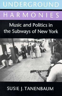 Underground Harmonies Descargar audiolibros gratis en inglés