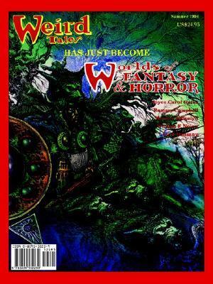 Weird Tales 309-11 (Summer 1994-Summer 1996)