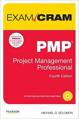 pmp-exam-cram-project-management-professional-4th-edition