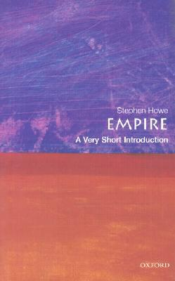 Ebook Empire: A Very Short Introduction by Stephen Howe TXT!