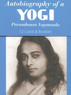 Autobiography of a Yogi: 52 Cards and 64 Page Booklet