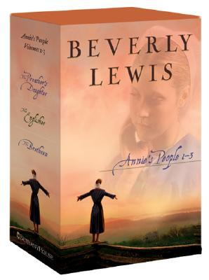 Annie's People Boxed Set