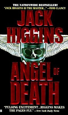 Angel of Death by Jack Higgins