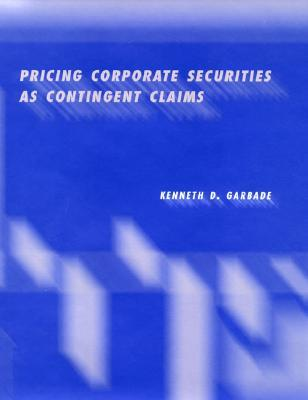 Pricing Corporate Securities as Contingent Claims