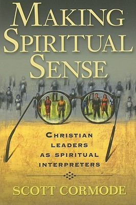 Making Spiritual Sense: Christian Leaders as Spiritual Interpreters Descargar gratis j2ee books pdf