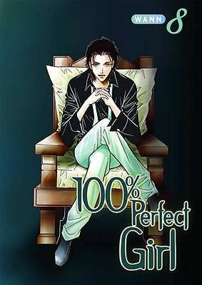 100% Perfect Girl, Volume 8 by Wann
