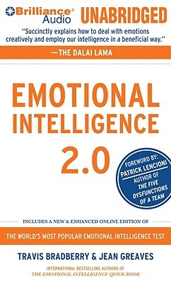 Emotional intelligence 2 0 review