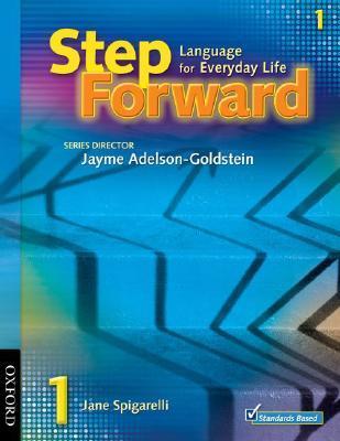 Step Forward: Language for Everyday Life