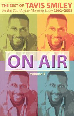 On Air, the Best of Tavis Smiley