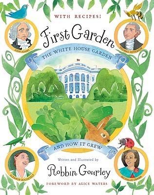 First Garden by Robbin Gourley