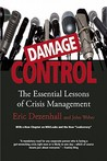 Damage Control (Revised & Updated): The Essential Lessons of Crisis Management