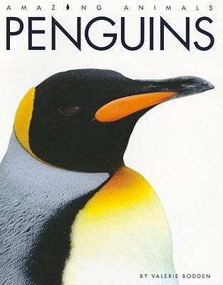 Penguins (Amazing Animals)