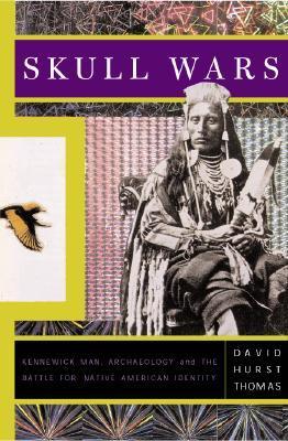 Skull Wars by David Hurst Thomas
