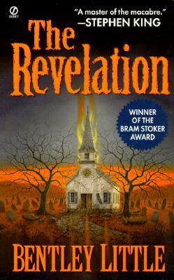 Ebook The Revelation by Bentley Little PDF!