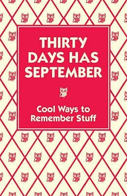 Thirty Days Has September by Chris Stevens