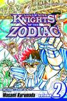 Knights of the Zodiac, Vol. 2: Death Match! Pegasus vs. Dragon