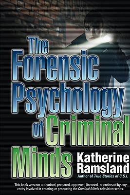 The Forensic Psychology of Criminal Minds