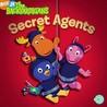 Secret Agents (The Backyardigans)