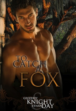 Flashback Friday Book Review:  To Catch a Fox (Fox Mysteries #1) by Geoffrey Knight and Ethan Day