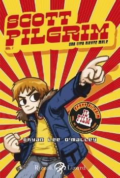 Ebook Scott Pilgrim Una vita niente male by Bryan Lee O'Malley DOC!